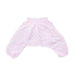 Pantalon sarouel léger Alice