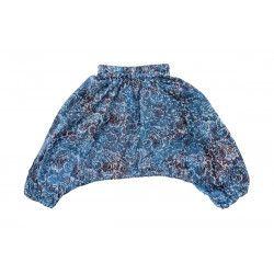 Pantalon sarouel léger Nuage