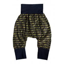 Pantalon sarouel bébé Kipas