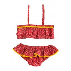 Bikini coton enfant Lilou