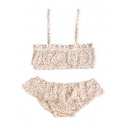 Bikini coton enfant Capucine