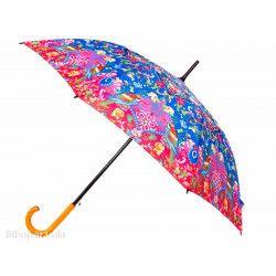 Parapluie Bijoux bleu