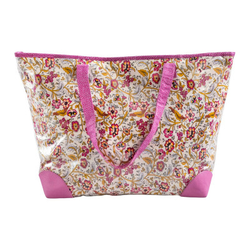 Grand sac cabas Indie