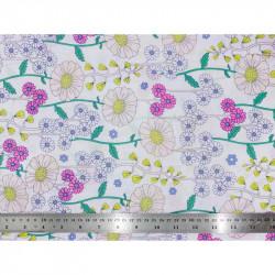 Tissu coton Li Mei