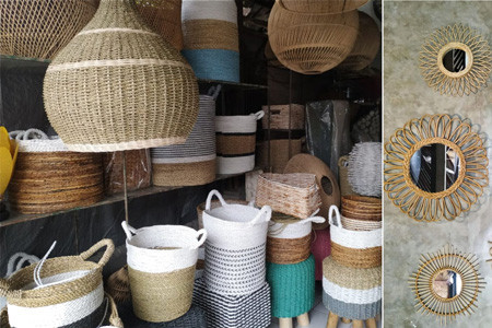 Artisanant Balinais