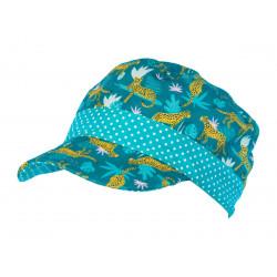 Les casquettes