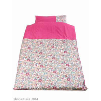Les parures de lit bébé