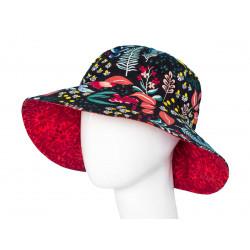 Chapeaux coton adultes