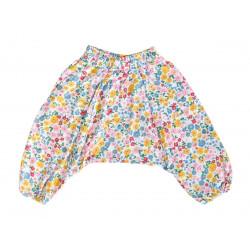 Pantalon sarouel léger