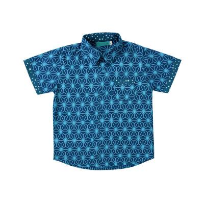Les Chemises garçon