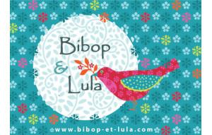 Bibop et Lula CC1