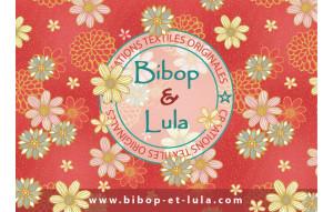 Bibop et Lula CC2