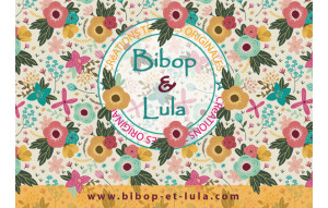Bibop et Lula CC3